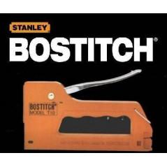Bostitch - Stapling Tacker T10