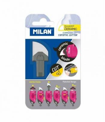 Milan - Blister Pack...