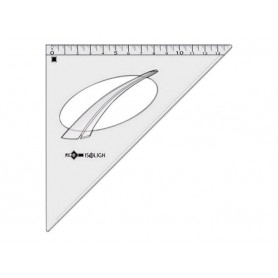 JPC ISOLIGN - Triangle, 21 cm