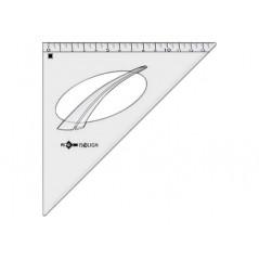 JPC ISOLIGN - Triangle, 21 cm