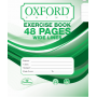 Exercise Book Wide Lines 48 Pages