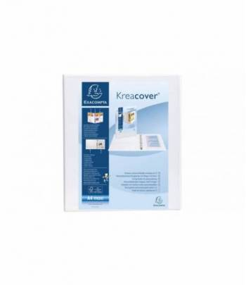 Kreacover 2R Ring Binder...