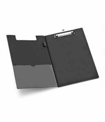 Douple clip board DOUBLE BLACK