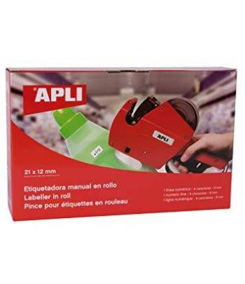 Apli Ink Roll For Labellers...