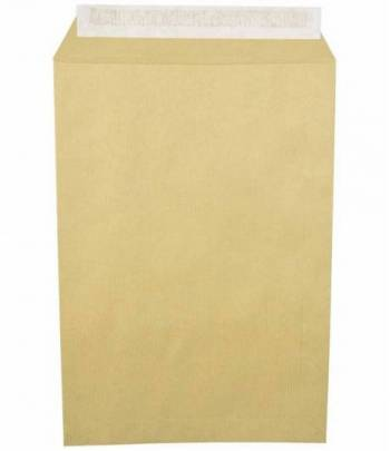 Gpv 250 Brown Envelops A4