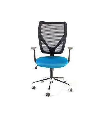 Desk chair - Conakry Blue /...