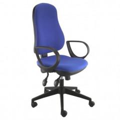 Desk chair - LIBRA BLUE