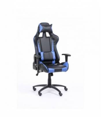 SPORTING GAMING CHAIR BLUE