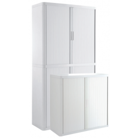 Cupboard - White