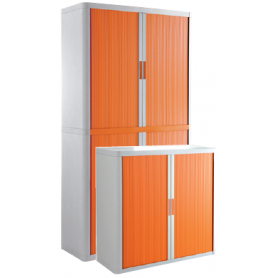 Cupboard - Orange