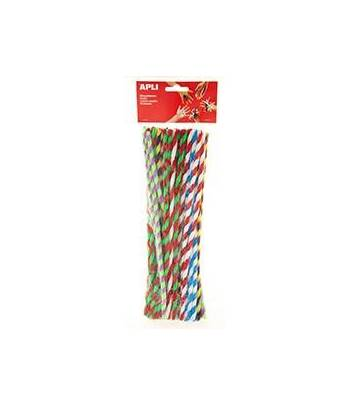 Pack Of 50 Chenilles Stems...