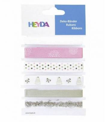HEYDA - Decoration ribbon,...