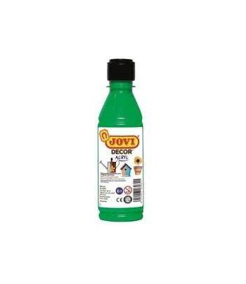 Jovi Acrylic Paint 250ml Green
