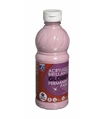 Lfb Acrylic Paint 250Ml Pink