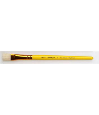 Paint brush Lfb Yellow No.14