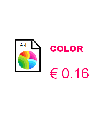 Color printing - more than...