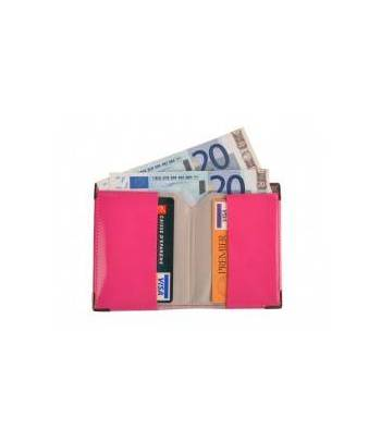 Color Pop - Wallet, PVC