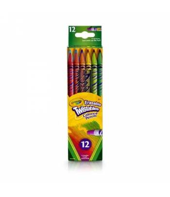 Crayola Erasable Twistables