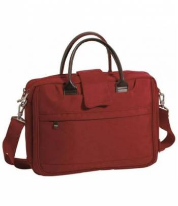 "Sacoche 15.6"" red woman laptop"
