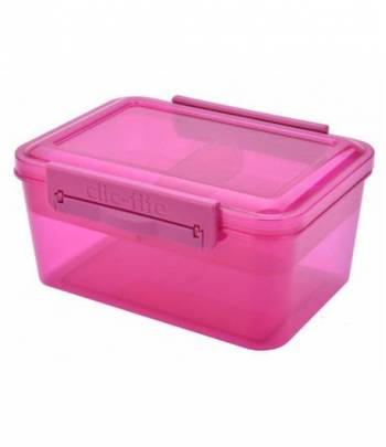 Clic-tite XL 1.7 Lunch Box...