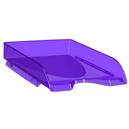 CEP - LETTER TRAY - PURPLE TONIC