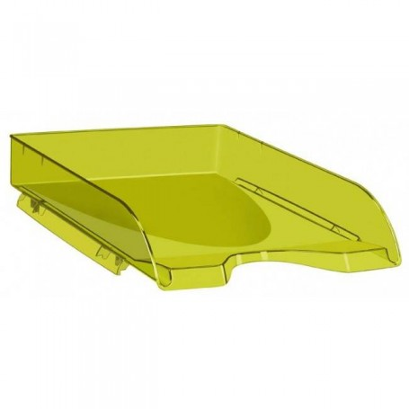 CEP - LETTER TRAY - GREEN TONIC