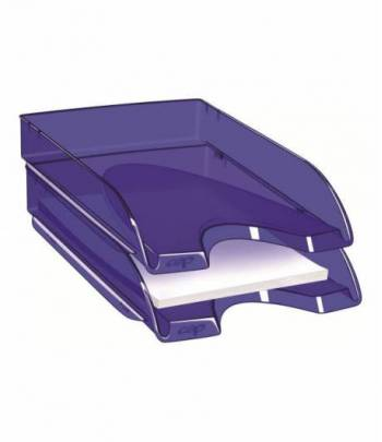 CEP - LETTER TRAY - BLUE TONIC