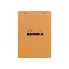 RHODIA N°18 - Notepad, A4...